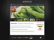 Mama san website