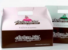 Southern Maid packaging