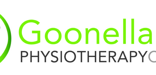 Logo / Brand design for a physiotherapy centre